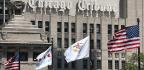Newsroom To 'Chicago Tribune'