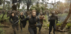How Marvel Is Rewriting Its World Order