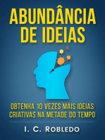 Abundância de Ideias