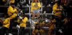 Beyoncé's Refusal To Shrink Her Blackness Made Her Coachella Showing Revolutionary