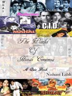The World Of Hindi Cinema: A Quiz Book