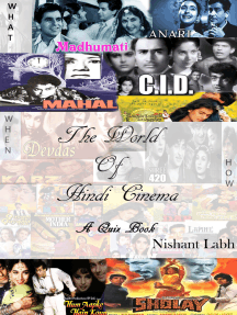 The World Of Hindi Cinema: A Quiz Book