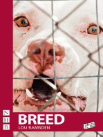 Breed (NHB Modern Plays)