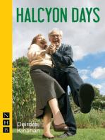 Halcyon Days (NHB Modern Plays)