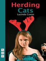 Herding Cats (NHB Modern Plays)