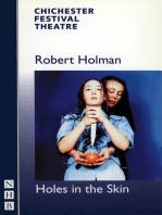 Holes in the Skin (NHB Modern Plays)