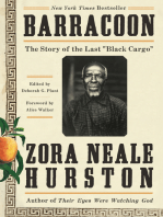 "Barracoon: The Story of the Last ""Black Cargo"""
