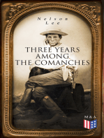 Three Years Among the Comanches