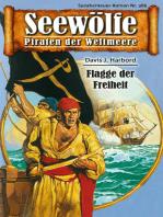 Seewölfe - Piraten der Weltmeere 386