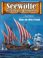 Seewölfe - Piraten der Weltmeere 400