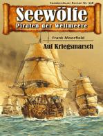 Seewölfe - Piraten der Weltmeere 398
