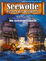 Seewölfe - Piraten der Weltmeere 388