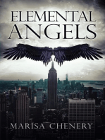 Elemental Angels