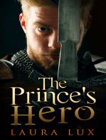 The Prince's Hero