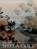 Sweeter Than Candy
