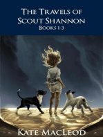The Travels of Scout Shannon
