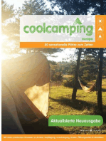 Cool Camping Europa