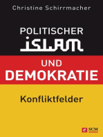 Politischer Islam und Demokratie