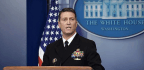 President's Doctor Pulls Out As Veterans Affairs Nominee Amid Misconduct Allegations