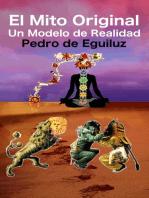 El Mito Original, Un Modelo de Realidad: El Mito Original, La Ultima Frontera, #2
