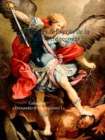 Archanges & Esprits de la Nature à votre secours !