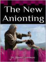 The New Anionting