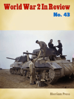 World War 2 In Review Number 43