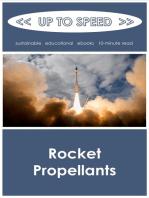 Rocket Propellants