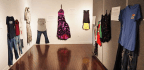 Art Exhibit On Sexual Assault Answers Question Often Asked Of Survivors