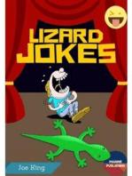 Lizard Jokes