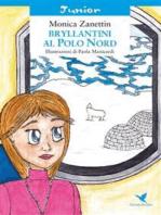 Bryllantini al Polo Nord