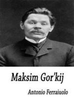 Maksim Gor'kij