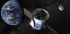 NASA'S TESS Satellite Could Find Planet Hosting Life