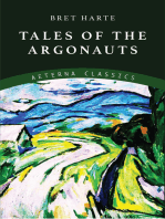 Tale of the Argonauts