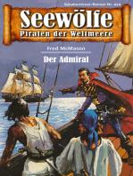 Seewölfe - Piraten der Weltmeere 424