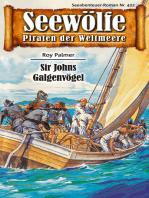 Seewölfe - Piraten der Weltmeere 422