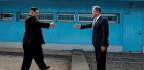 The Deceptively Simple Promise of Korean Peace