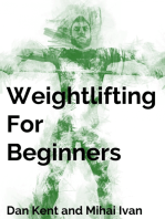 Weightlifting For Beginners