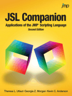 JSL Companion