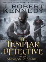 The Templar Detective and the Sergeant's Secret