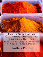 Family Style Asian Cookbook