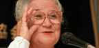 The American Woman Who Wrote Equal Rights Into Japan's Constitution