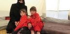 Syrian 7-Year-Old