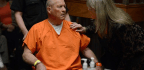 Golden State Killer Suspect Appears In Court, Handcuffed In A Wheelchair