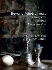 Beyond Mindfulness: Living Life Through Everyday Zen