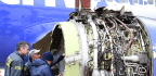 Passenger Who Survived A Fatal Flight Is Suing Southwest Airlines