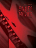 Snuff movies (racconti raccolti 2012)