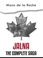 Jalna - The Complete Saga
