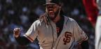 Dodgers Go On Blitz, Then Split Doubleheader With Giants