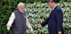 Should Pakistan Be Alarmed As BFF China Gets Pally With India?